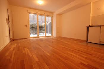 Studio 29,9 m2