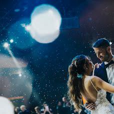 Wedding photographer Dima Vazinovich (D3sh1). Photo of 11.09.2017
