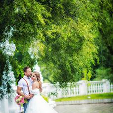 Wedding photographer Anna Kachan (annakachan). Photo of 29.07.2016