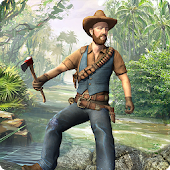 Jungle Survival Escape Story Android APK Download Free By Toucan Games 3D