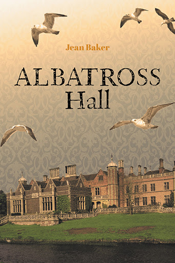 Albatross Hall cover