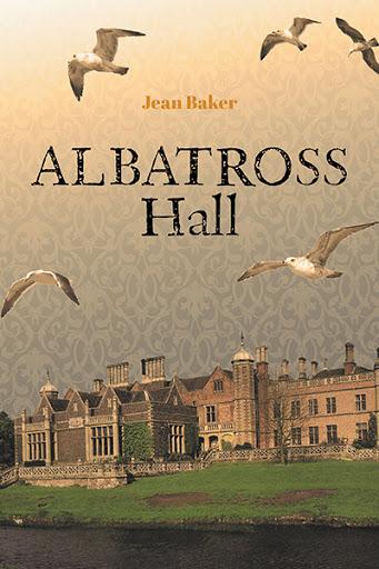 Albatross Hall cover