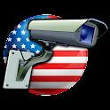 Cameras US - Traffic cams USA icon