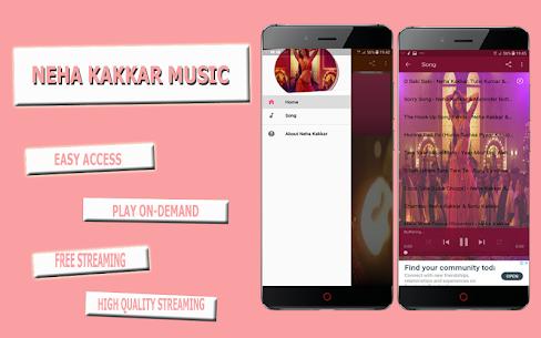 O Saki Saki – Neha Kakkar 2.3.0 Download APK Mod 2