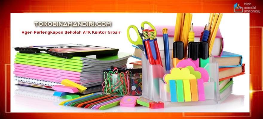 bina mandiri stationery distributor produk ATK merek bantex Paling Murah