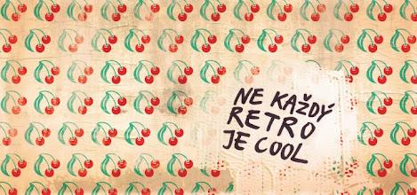 Photo: ne každý retro je cool