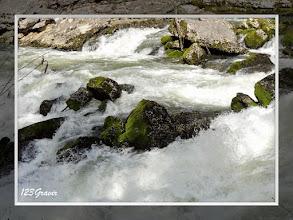Photo: Les rapides du Doubs