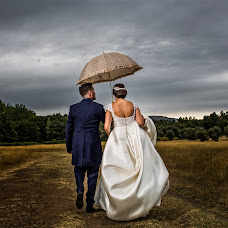 Fotógrafo de bodas Rafael ramajo simón (rafaelramajosim). Foto del 04.01.2018