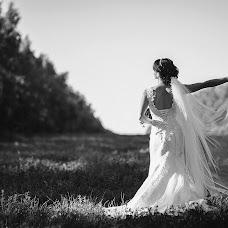 Wedding photographer Denis Andreev (fartovyi). Photo of 09.10.2017