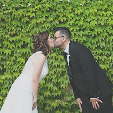 Wedding photographer Emanuela Rizzo (emanuelarizzo). Photo of 31.08.2017