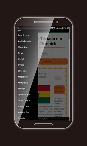 玩免費新聞APP 下載外國新聞系列:加納新聞 2015 app不用錢 硬是要APP