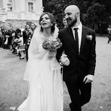 Wedding photographer Yulya Marugina (Maruginacom). Photo of 20.01.2017