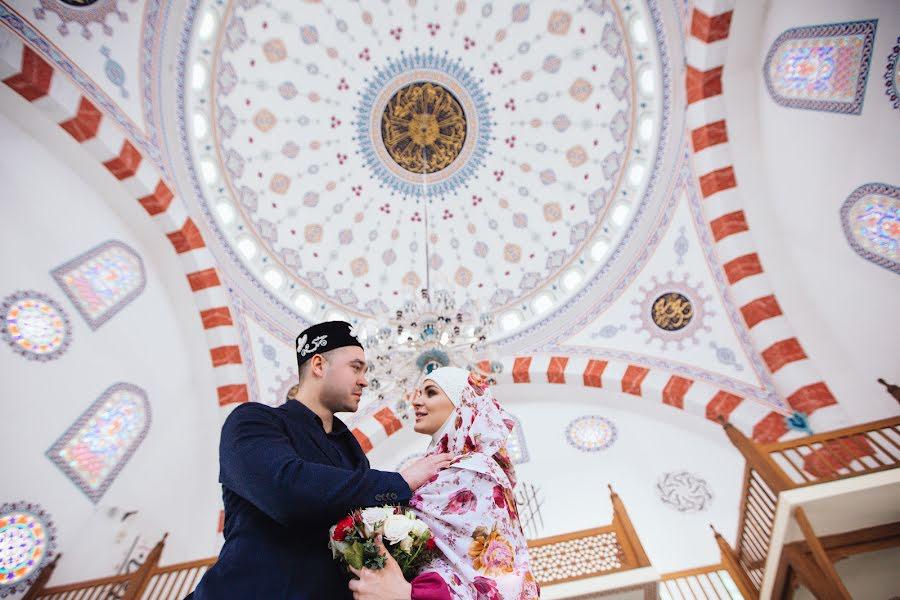 Wedding photographer Kseniya Snigireva (Sniga). Photo of 20.04.2017