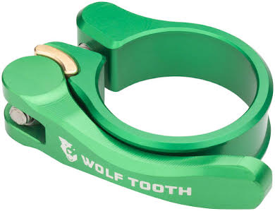 Wolf Tooth Quick Release Seatpost Clamp alternate image 1