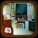 Cube Fantasy Forest Escape- Escape Games Mobi 45 icon