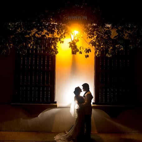 Wedding photographer Delimiro Jose Del Toro Herazo (DelimiroJoseDe). Photo of 14.10.2016