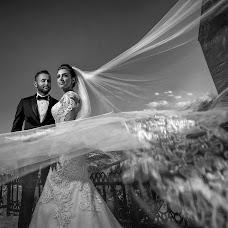 Wedding photographer Selahattin Aydın (SelahattinAydi). Photo of 16.08.2017