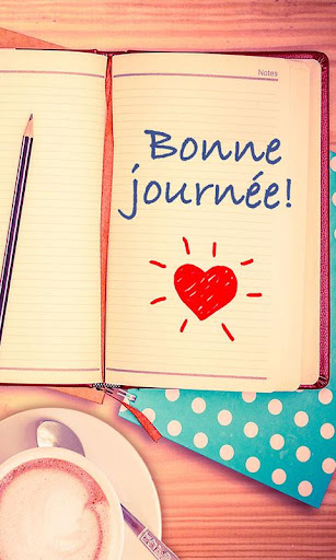 Good Morning Quotes In French Apk Download Apkpureco
