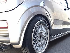 アルトワークス HA36S H31年 4WD 5MTのカスタム事例画像 T-GANさんの2020年10月12日22:38の投稿