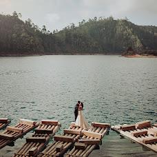 Fotógrafo de bodas Fabrizio García (fabriziophoto). Foto del 16.08.2017
