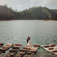 Wedding photographer Fabrizio García (fabriziophoto). Photo of 16.08.2017