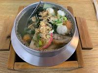 小松鍋燒麵
