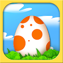 Dragon Heroes - Match Eggs icon