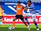 """Heel veel lof voor jonge Belg: """"Feyenoord heeft goud in handen"""""""