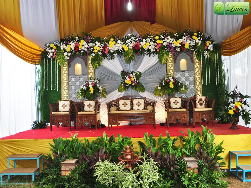 photo dekorasi