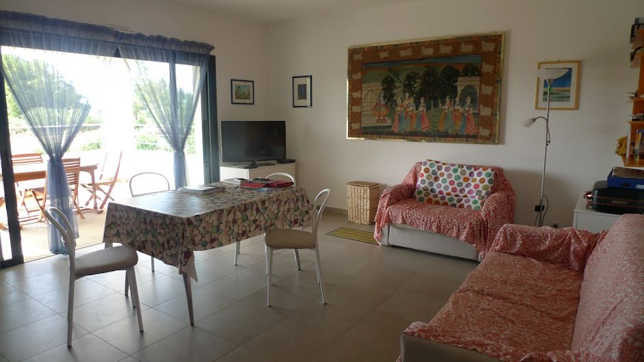 Vente appartement 2 pièces 51.6 m² à Saint-Florent (20217), 266 000 €