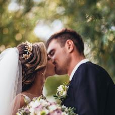 Wedding photographer Elena Giska (ElenaGiska). Photo of 03.11.2018