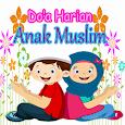 Doa Harian Anak Muslim