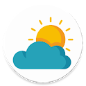 Simply Weather icon