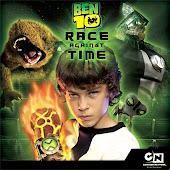 Ben 10: Race Against Time (Classic)
