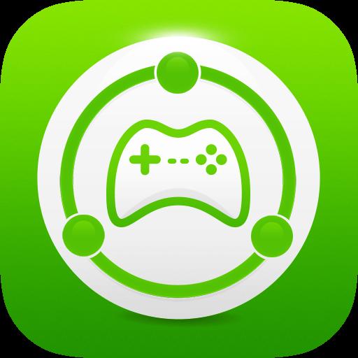 娛樂App|DVR Hub for Xbox (遊玩影片與截圖分享) LOGO-3C達人阿輝的APP