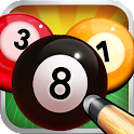 Snooker Pool 8 Ball 2016 icon