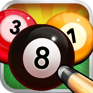 Game 8 free flash pc pool ball for download