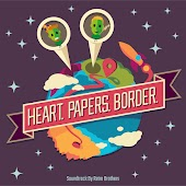 Heart Papers Border (Original Soundtrack)