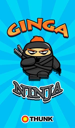 Ginga Ninja