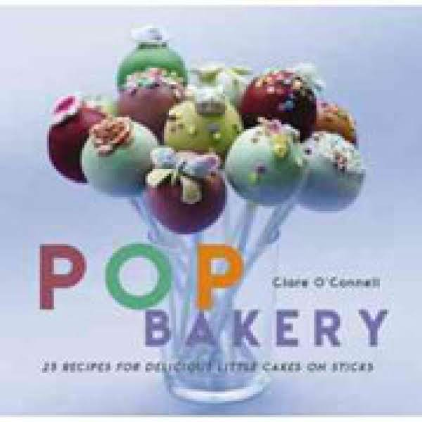 Picture Is From Pop Bakery