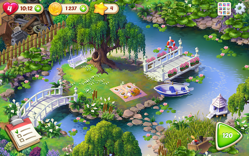 Lilyu2019s Garden 1.60.1 screenshots 16