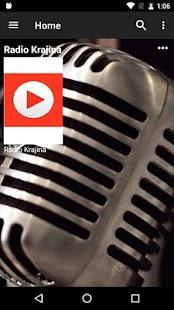Radio Krajina - náhled