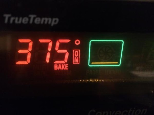 Preheat oven to 375 degrees F (190 degrees C). Line a baking sheet with...