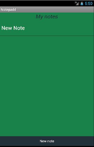 Keep Notes