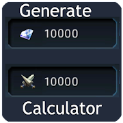 Diamond Mobile Legends Bang Bang Calculator