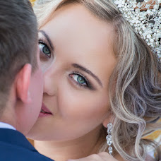 Wedding photographer Artur Petrosyan (arturpg). Photo of 25.11.2016