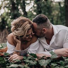 Wedding photographer Zsolt Sari (zsoltsari). Photo of 11.11.2017