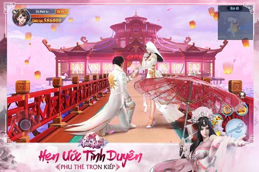 Tu00ecnh Kiu1ebfm 3D - Tinh Kiem 3D 1.0.13 screenshots 1