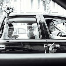 Wedding photographer Artem Golik (ArtemGolik). Photo of 24.06.2018