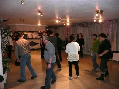 Dansavond Gezinsbond 2009